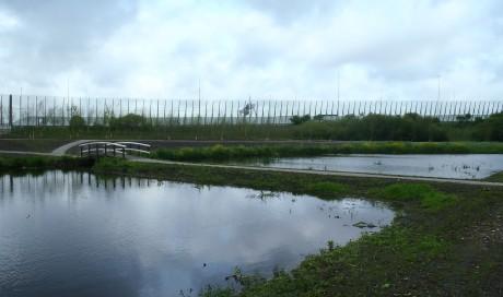 Diemen De Omloop landschapspark