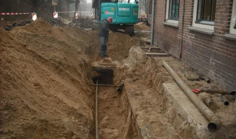 Castricum, ontwikkeling Duin en Bosch fase 3