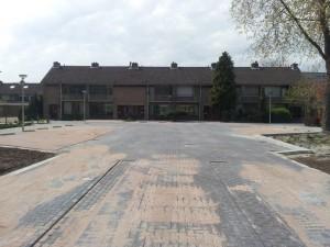 Aannemingsbedrijf Fronik Infra B.V. in Mijdrecht Zaandam Hoornseveld