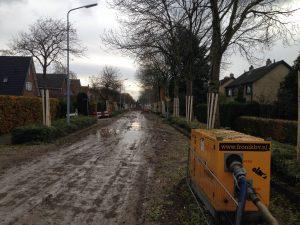 Aannemingsbedrijf Fronik Infra B.V. in Mijdrecht Rijsenhout Waterplan deelplan 2