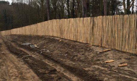 Castricum Bouwplan Nieuw Koningsduin fase 4 t/m 6