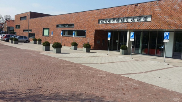 Aannemingsbedrijf Fronik Infra B.V. in Mijdrecht, Ons Tweede Thuis, onderhoud diverse locaties