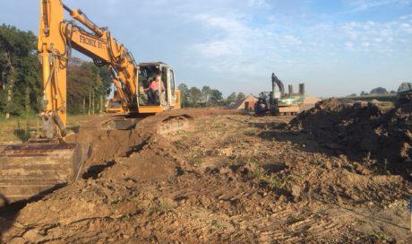 Vreeland, BRM Nieuwbouwplan 60 woningen
