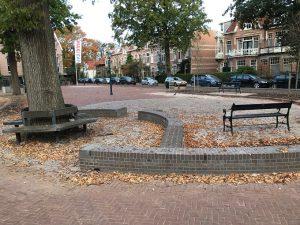 Fronik Infra B.V. Wilhelminapark Oegstgeest