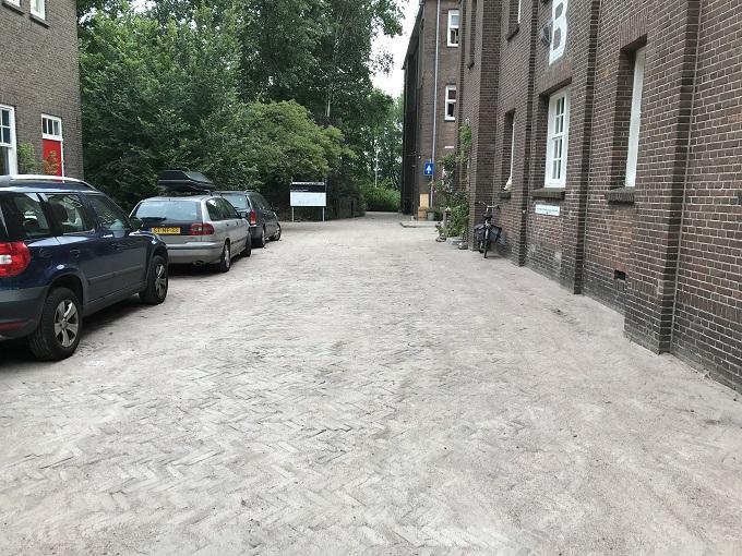 Fronik Infra B.V. Stichting Nieuw en Meer