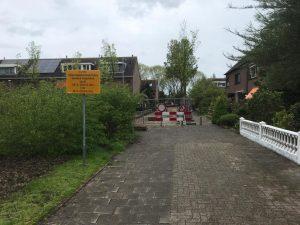 Fronik Infra Kinheim-Seevank Zwanenburg